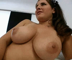 Erica Rose Campbell animated GIF