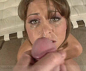 Riley Reid animated GIF