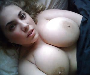 Big And Fat Tits