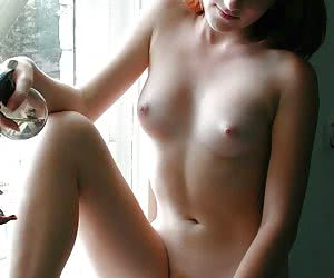 Puffy Nipples And Large Areolas