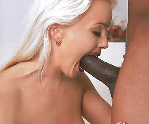 Rough Big Black Cock