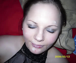 Sexy Female Eyes