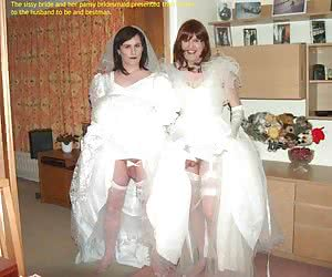 Category: shemale bride