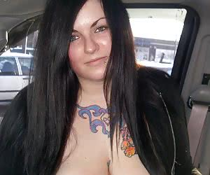 Tattoo Female