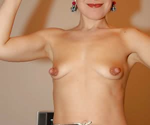 Category: strange and weird tits